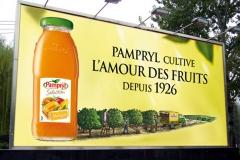 Billboard-Pampryl
