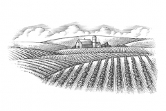 Farm_Woodcut
