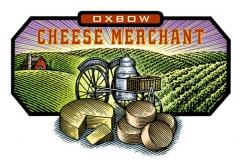 Oxbow_Cheese_Merchant_logo