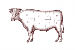 Rev-Cow-Art
