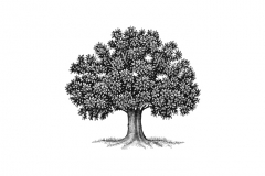 Tree_Woodcut
