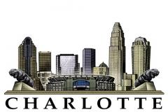 Charlotte_Skyline