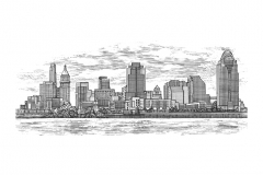 Cincinnati-Skyline-art