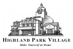 Highland-Park-Village_logo