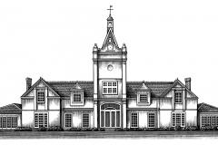 Hildon House