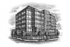 IBM-Building-art
