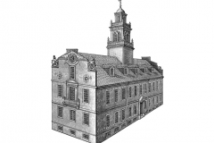 Old-State-House-building-art1