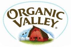 OrganicValleyLogo