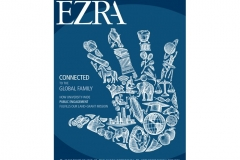 EZRA Winter Cover