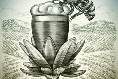 Beer Flower