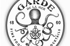 Garde de la Mer Logo