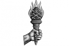 Hop Torch