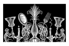 SLS Logo art - inverted