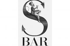 S Bar Logo