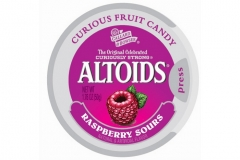 Altoids Raspberry