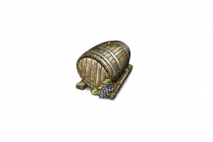 Barrel-amp-Grape