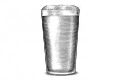 Beer_Pint-Glass-art
