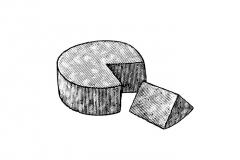 Cheese_woodcut