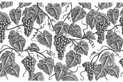 Grape Leaves Wallpaper art1