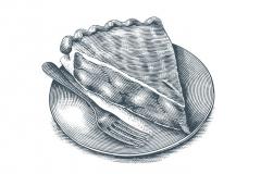 Pie_Woodcut