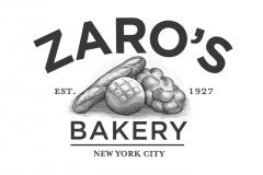 Zaro Logo