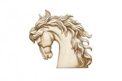 Transcendent-Horse-art