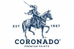 Coronado Premium Paints