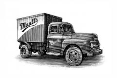 Maull_s_Truck-art
