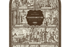 Please To Meet You History of Gin