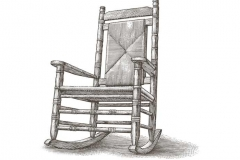 Rocking-Chair-art