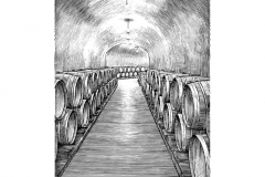Wine-Cave-Barrel-Room-