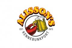 Alisson_s_Logo
