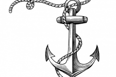 Anchor art