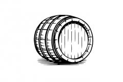 Barrel art 2