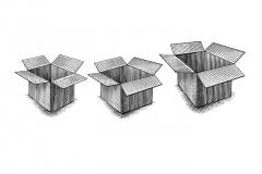 Boxes-art