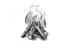 Fire-art