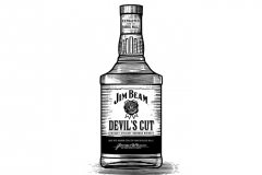Jim Beam Devil_s Cut