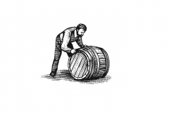 Man-with-Barrel