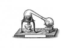 Science Laboratory equipment