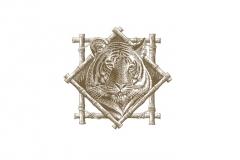 Tiger_Bamboo_Border