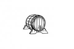Wine_Barrel 2