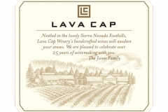 Lava-Cap-Winery