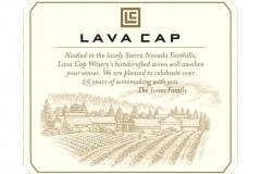 Lava-Cap-Winery