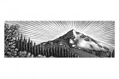 Mountain-Peak-