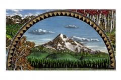 Mountain-Peak-art