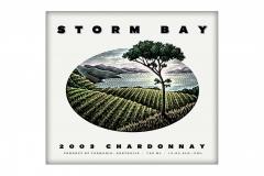 StormBay Label