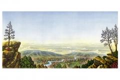 Valley-Scene