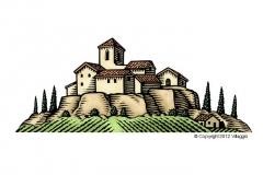 Villaggio-art