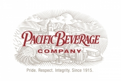 Pacific Beverage Logo