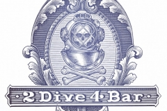 2 Dive for Bar